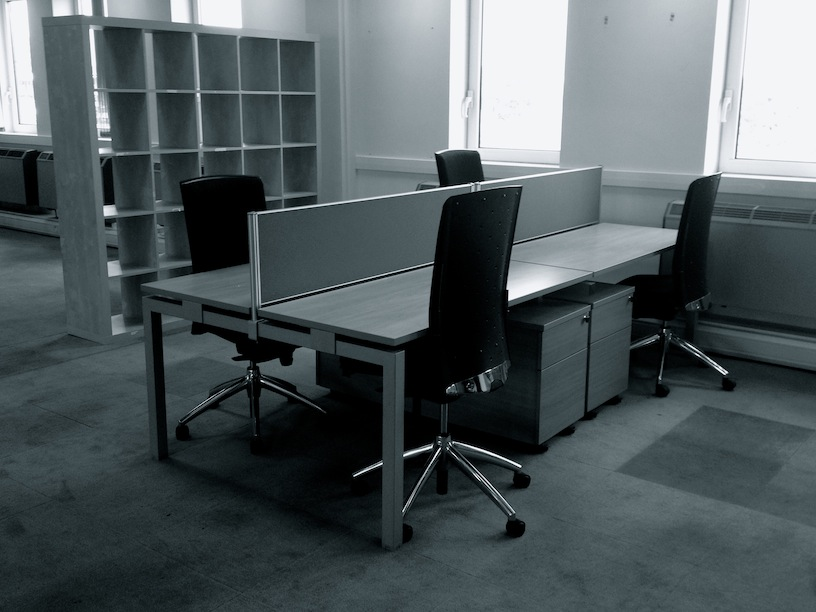 Great office space available near Kings Cross